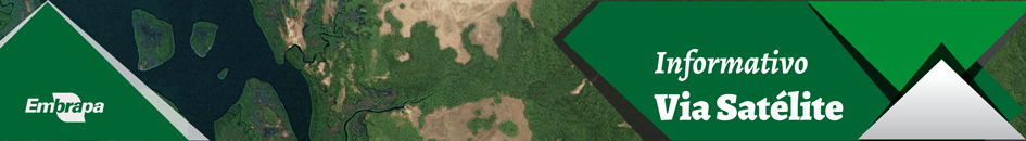 Via Satélite - Informativo da Embrapa Territorial